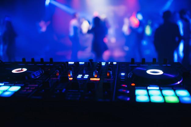 آموزش دی جی - DJ