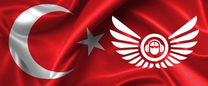 موزیک ترکیه ای جدید - Turkey Music